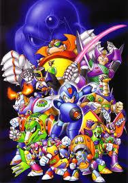 Mega Man X2 Mmkb Fandom