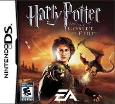 En casa de viaje con amigos o solo la nueva consola de nintendo amplia las posibilidades de juego a niveles extremos lo que hace que los juegos para switch sean. 0178 Harry Potter And The Goblet Of Fire Nintendo Ds Nds Rom Download
