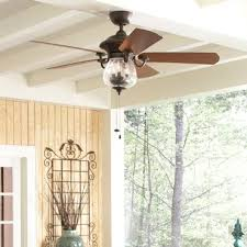 damp rated fans waterproof outdoor fans with lights