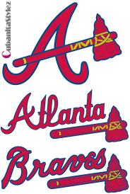 Atlanta Braves Logos (PSD) | Official PSDs