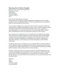 Nurse Practitioner Cover Letter Examples Nurse Practitioner Cover Letter Example Major Magdalene