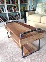 handmade coffee table design of handmade coffee table handmade industrial pallet coffee table pallet furniture plans handmade coffee table