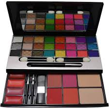 ceremonial touch professional makeup kit t 7720
