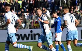 Brescia-Lazio 1-2: gol e highlights della partita di Serie A ...