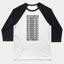 in binary code npc