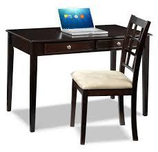espresso office desk. hover to zoom espresso office desk