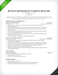 Sample Human Resources Cover Letters Hr Generalist Cover Letter Sample Human Resources Cover