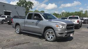 New 2019 RAM All-New 1500 Big Horn/Lone Star Quad Cab in Antioch ...
