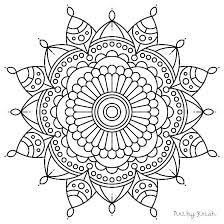 Exciting Symmetrical Coloring Pages Symmetrical Symmetrical Coloring