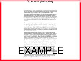 cal berkeley application essay term paper service cal berkeley application essay university of california berkeley undergraduate application essay related post of university