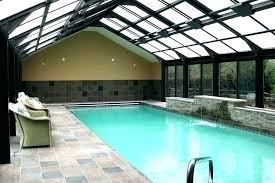 residential indoor pool. Residential Indoor Swimming Pool Dimensions Pools Cost Of Typical Depth  Residen .