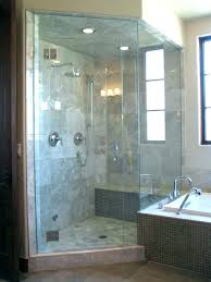 small shower door enclosure ideas solutions