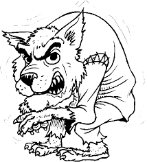 Coloring book pages printable coloring pages coloring pages for kids coloring sheets kids coloring cartoon coloring pages dragon dragon by emberiza on deviantart. 9 Best Werewolves Coloring Pages For Kids Updated 2018