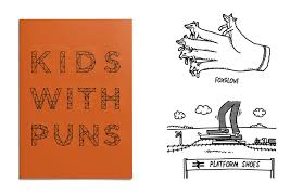 kids with puns issue 6