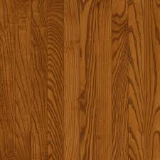 Bruce American Originals Copper Dark Oak 38 in T x 3 in W x