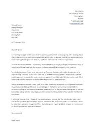 Work Experience Cover Letter Cover Letter Returning To Work