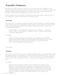 simple one page business plan template download business plan template word free simple business