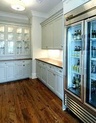 u line wine captain dual zone bottle wine cellar dual zone bottle wine refrigerator stainless steel kitchen stainless steel refrigerator with glass door