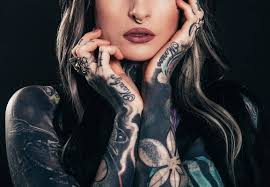 Tatuaggi Giapponesi Modena Magic Tattoo Studio