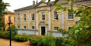 Howard Building | Downing College Cambridge Conferences & Functions