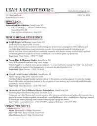 Make A Resume Resume Cv