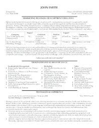 Entry Level Marketing Cover Letter Enchanting Best Marketing Resume Examples Insurance Marketing Resume Examples
