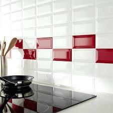 Cuisine Rouge Et Gris Moderne Elegant Cuisine Rouge Et Bois