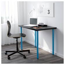 office desk furniture ikea. Awesome Ikea Office Computer Desk Table Linnmon White Table: Full Size Furniture K