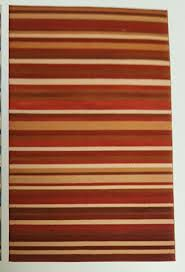 marmaris red stripe rug home rugs marmaris red stripe rug