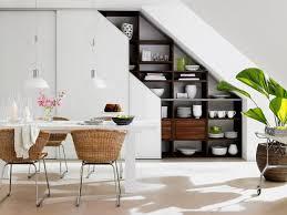 A) durch c) über b) hinter d) ohne. Raume Mit Dachschragen Ideen Fur Mobel Wande Mehr Schoner Wohnen