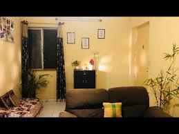 small living room on budget