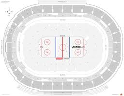 Detroit Red Wings Stadium Seating Chart The Awesome And Also Gorgeous Red Wings Seating Chart