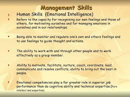 Example Of Management Skills Management Leadership Development Programme