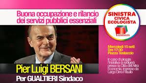 Pier Luigi Bersani (@pbersani)