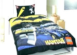 batman bedding twin bed set full lego duvet uk comfor