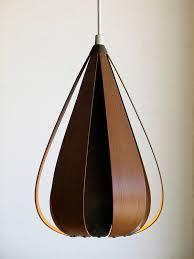 mid century pendant lighting. Mid Century Danish Modern Pendant Light. Lighting