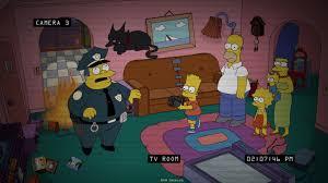 Full Online  The Simpsons Season 29 Episode 3  WATCH NOW The Simpsons Season 2 Episode 3 Treehouse Of Horror