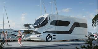 Luxury By Design Rv The Most Expensive Rv In The World I Like To Waste My Time