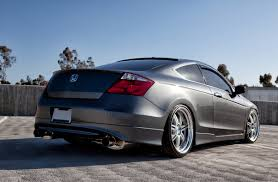 2008 Honda Accord Coupe Performance Parts - Car Insurance Info