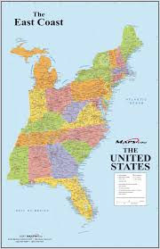 southern colleges. Map Of Colleges In Eastern Us East Coast College Southern Dl Valid States Usa