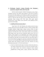 makalah ekonomi kreatif docx bab i