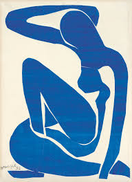 Henri Matisse: The Cut-Outs\u201d at Tate Modern - Luxe Beat Magazine