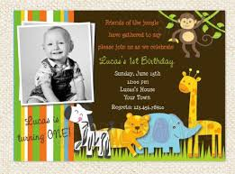 Free Printable Safari Birthday Invitations Safari Birthday Invitations For Boys Free Printable Birthday