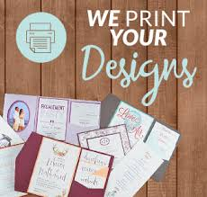 Design Your Own Wedding Invitations Template Cards Pockets Diy Wedding Invitation Supplies