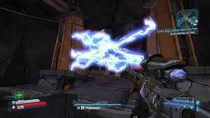 borderlands 2 where is the switch or fuse box that will turn off electrified fence in hero s pass
