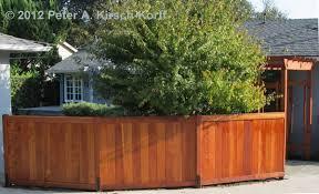 garden enclosure. Custom Garden Enclosure With Arbor - Desinged And Built In Pasadena, CA
