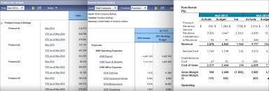 Financial Statement Software Free Financial Reporting Software System Financial Analysis For Business