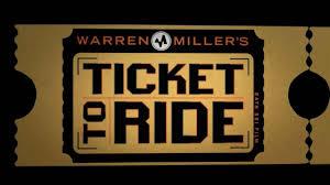 warren miller s ticket to ride official trailer on vimeo