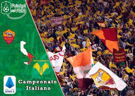 Roma x Hellas Verona - Prognóstico da 20ª rodada do Italiano 20/21