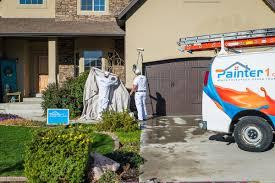 exterior house painters phoenix
